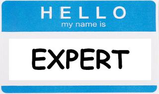 Expert 01