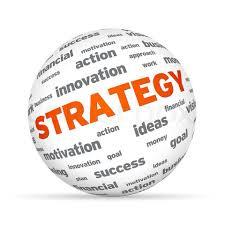 Strategy ball