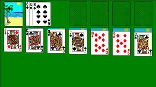 Solitaire 01