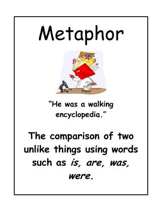 Metaphor 01