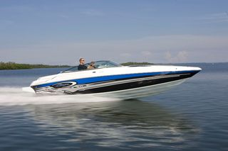 Performance boat 01