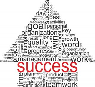 Success cloud 02